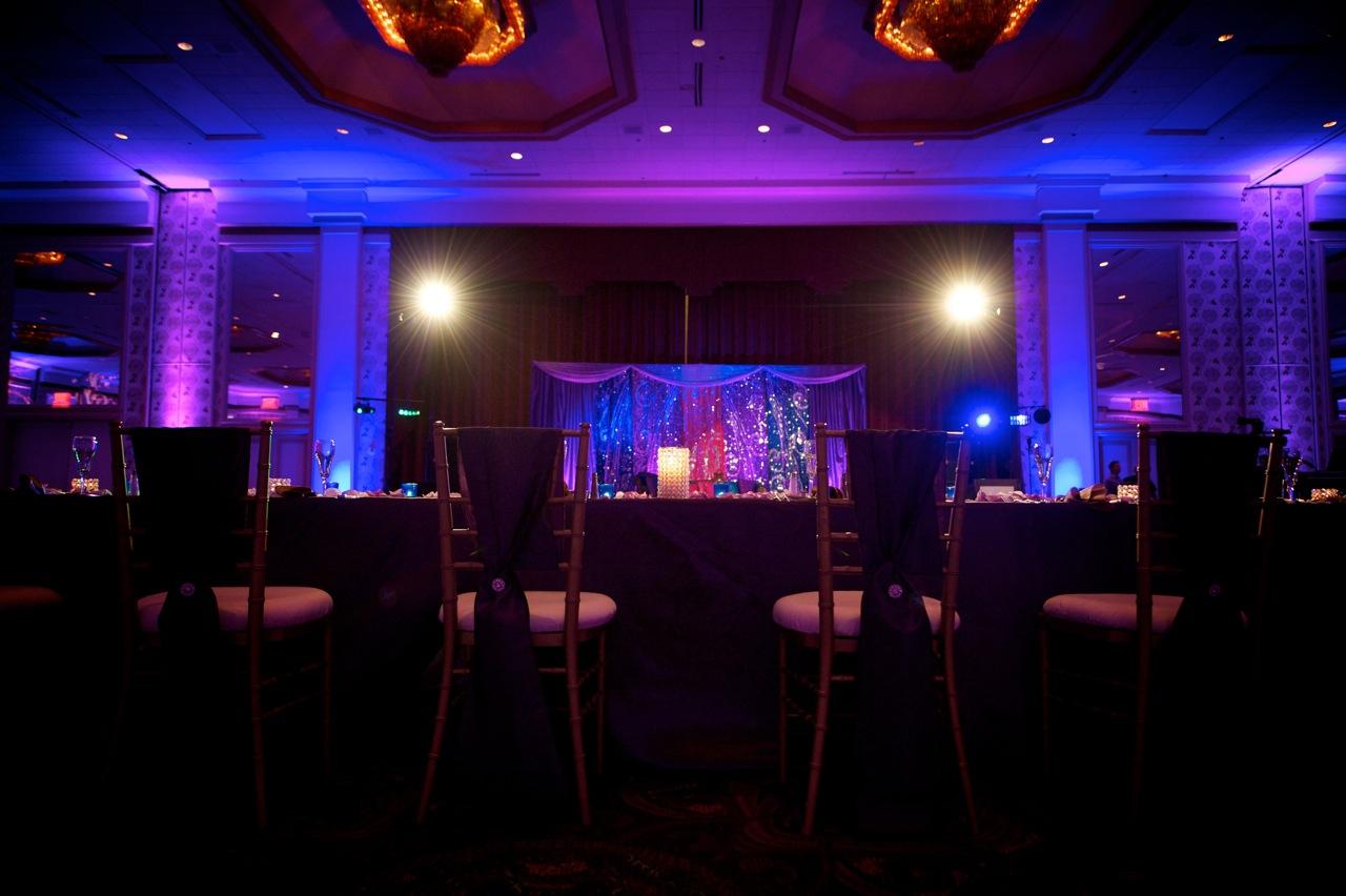 Shroff Wedding - Hotel Intercontinental