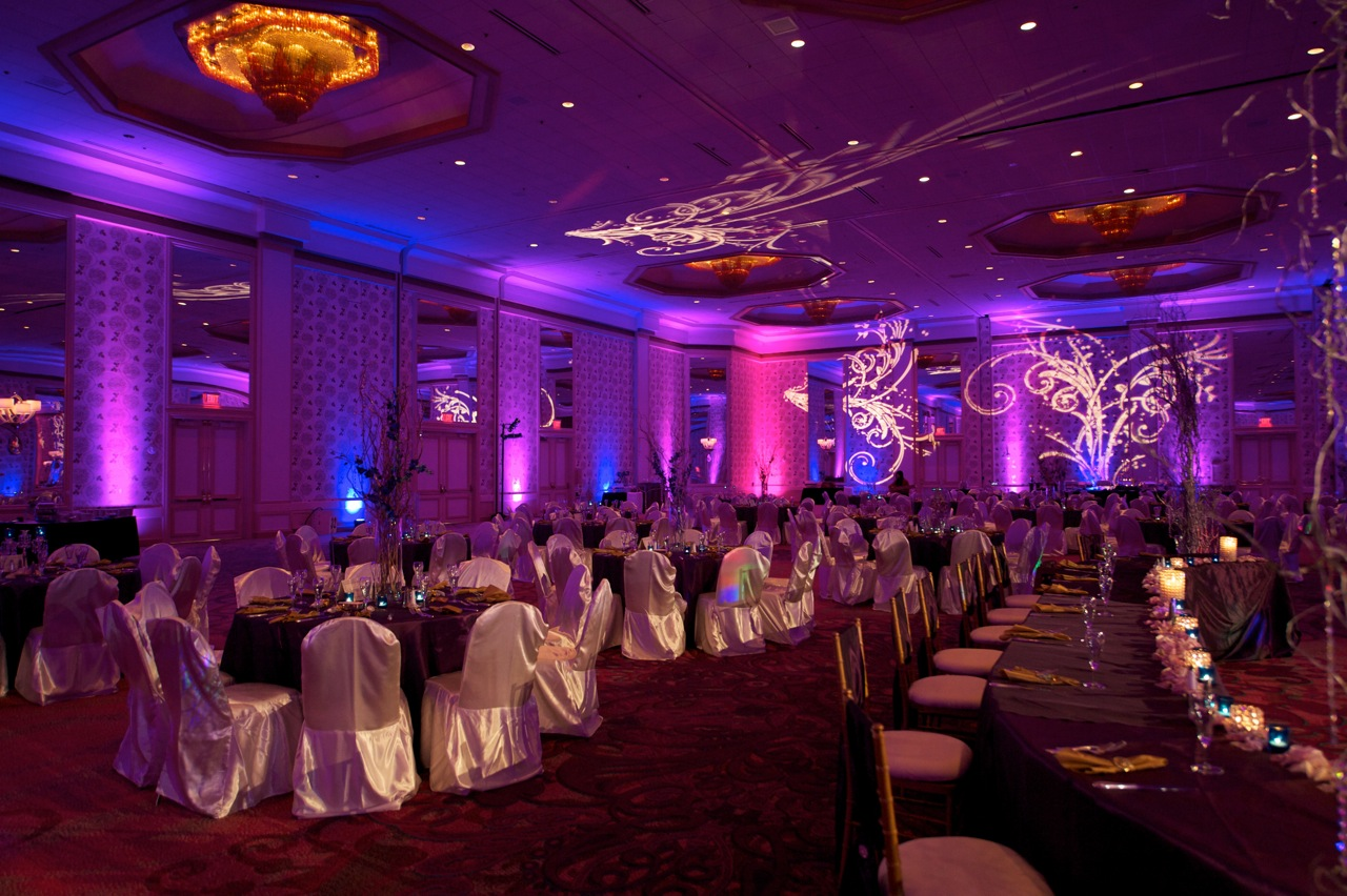 Shroff Wedding | Beyond | Lighting, Videography, DJ, and AV for