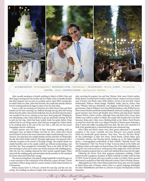 Light Decor for Wedding - BEYOND