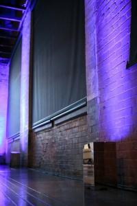 SixthFloorMuseum party lighting 4