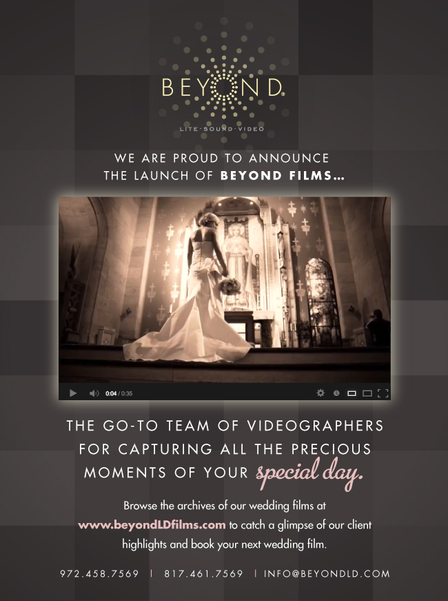 Beyond Film launch